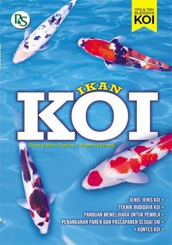 harga Buku ikan koi Tokopedia.com