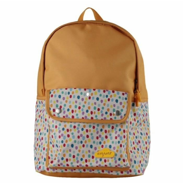 Exsport backpack chevronia   tas sekolah   exsport original c5108932b2