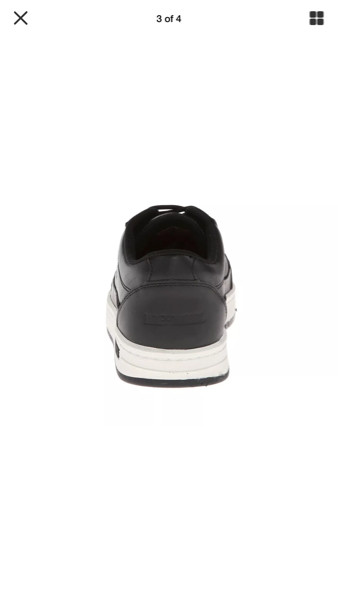04ec2ceb85a2 Jual Harley Davidson JEZ men black leather sneakers - waroeng hd ...