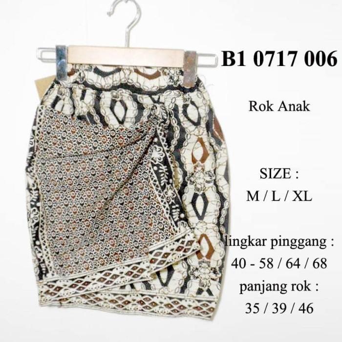 Sb Collection Rok Midi Batik Riri Plisket Span Jumbo Skirt Hijau Source · harga Rok batik