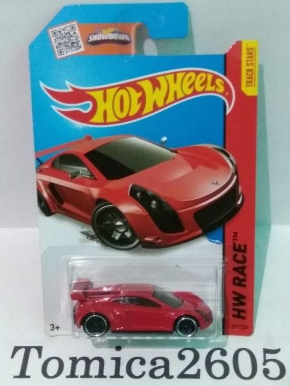 harga Hotwheels mastretta mxr Tokopedia.com