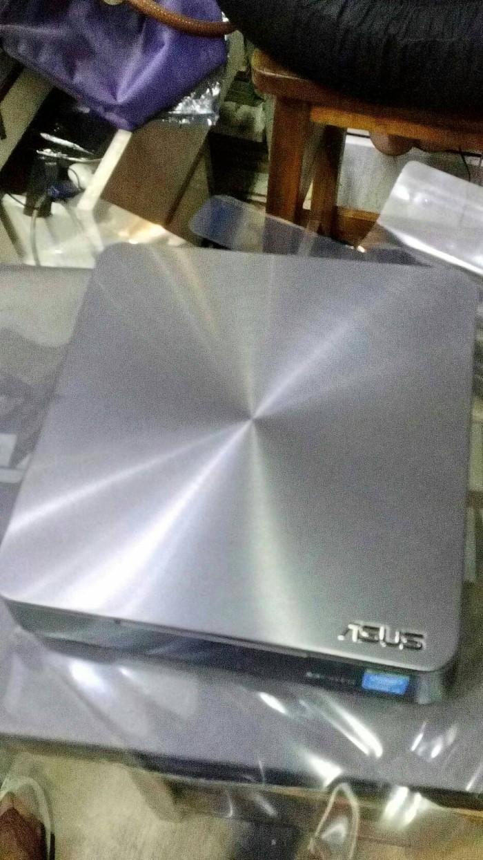 Jual Asus Vivo Mini Pc Cek Harga Di Vivopc Vm42 Bb2957wd 4gb Ddr3 120 Gb Ssd Celeron 2957u 1thn Garansi Dos Vm62 Core I3 Tokopediacom