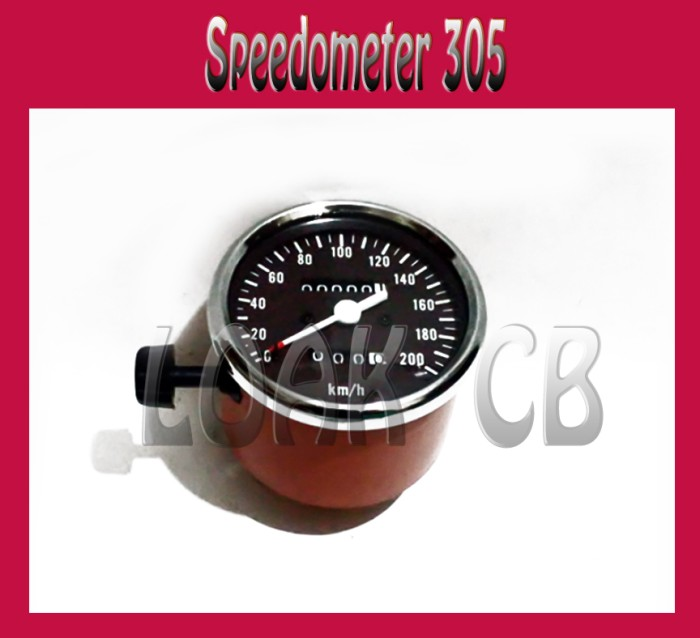 harga Speedometer variasi cb custom japstyle/caferacer Tokopedia.com