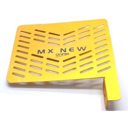 harga Tutup radiator cnc jupiter mx new gold Tokopedia.com