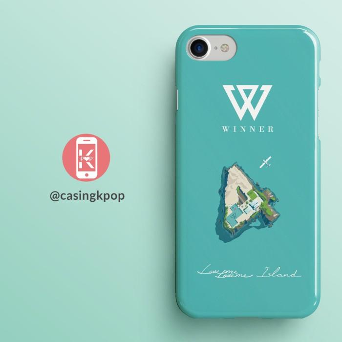 harga Casing handphone kpop winner - our twenty for 'd-day Tokopedia.com