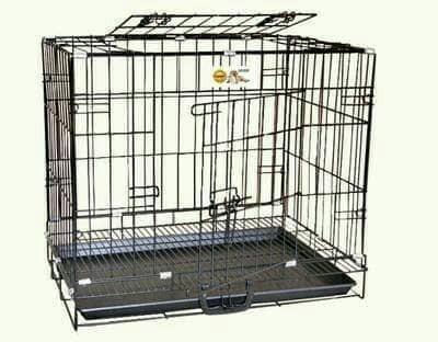 harga Kandang lipat octagon 60cm - kandang kucing Tokopedia.com