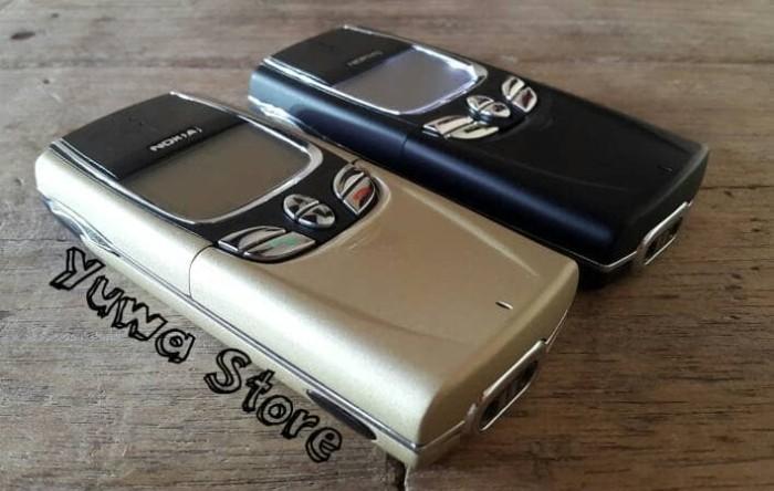 harga Nokia slide 8850 new rare collector item Tokopedia.com