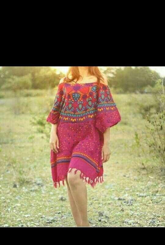 harga Bohemian dress Tokopedia.com
