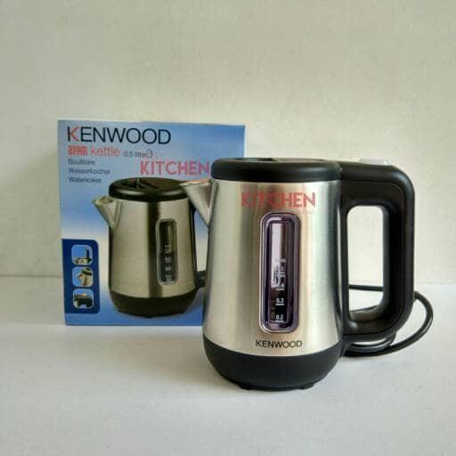 Jual Kenwood Electric Kettle Jug Mini 500ml -JKM76 ...