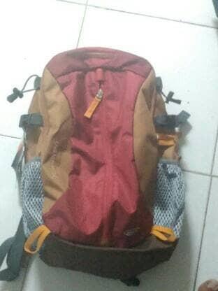 harga Original tas click backpack 27l Tokopedia.com