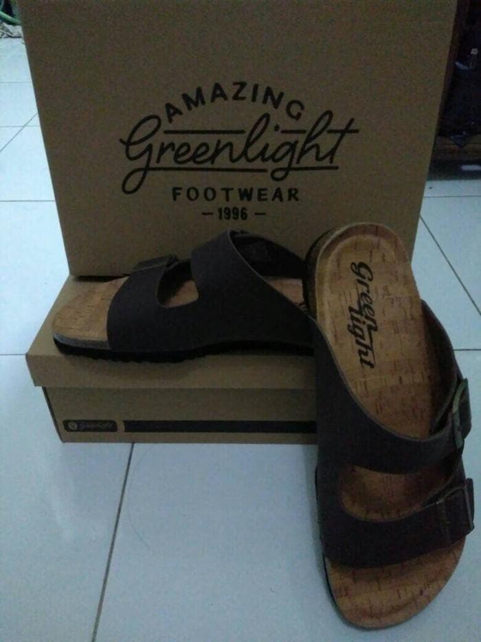 Sandal Greenlight Original 150k