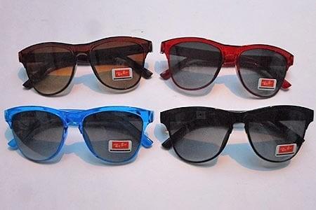 Foto Produk GL20 statement sunglasses fashion korea  dari tian olshop