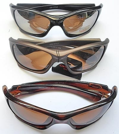 Foto Produk GL013 kacamata sunglasses statement korea biker  dari tian olshop