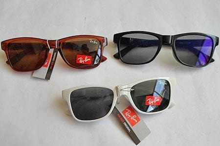 Foto Produk GL035 statement sunglasses korea  dari tian olshop