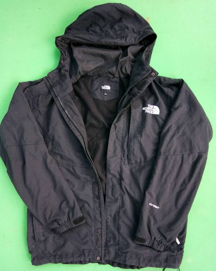 93+ Foto Jaket The North Face Paling Hist