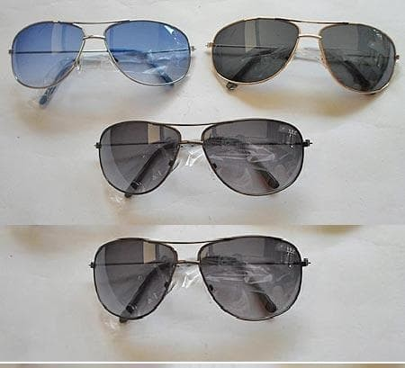 Foto Produk statement  sunglasses GL033 kacamata country korea 38rb dari kaftan tanahabang