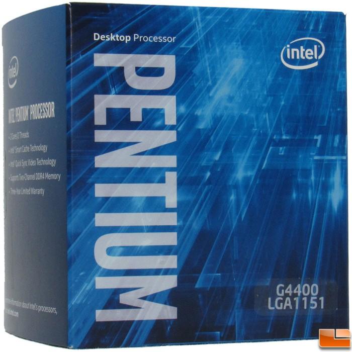 harga Processor intel pentium g4400 skylake Tokopedia.com