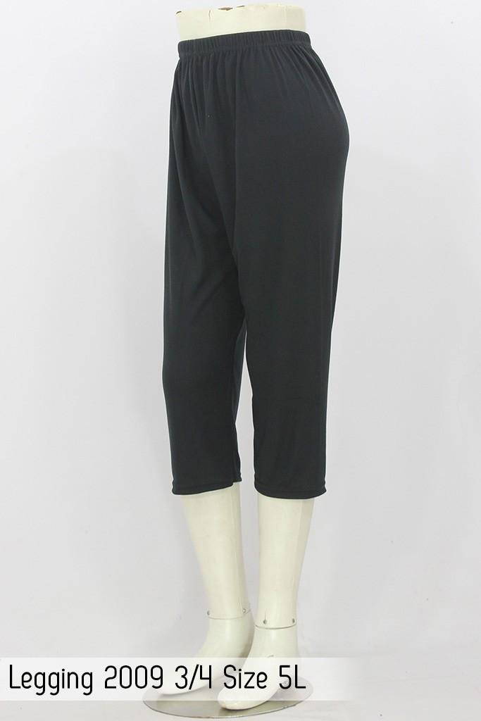 Jual Celana Legging Wanita 3 4 Celana Grosir Kota Blitar Kelud Fashion Tokopedia