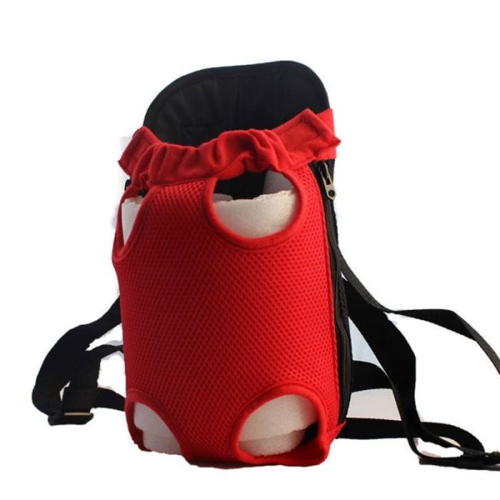harga Tas gendong anjing dan kucing (carrier) Tokopedia.com