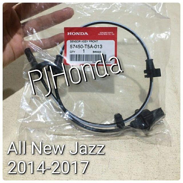 Jual Sensor Abs Honda All New Jazz 2014 2017 Genuine Jakarta Utara Pjhonda Tokopedia