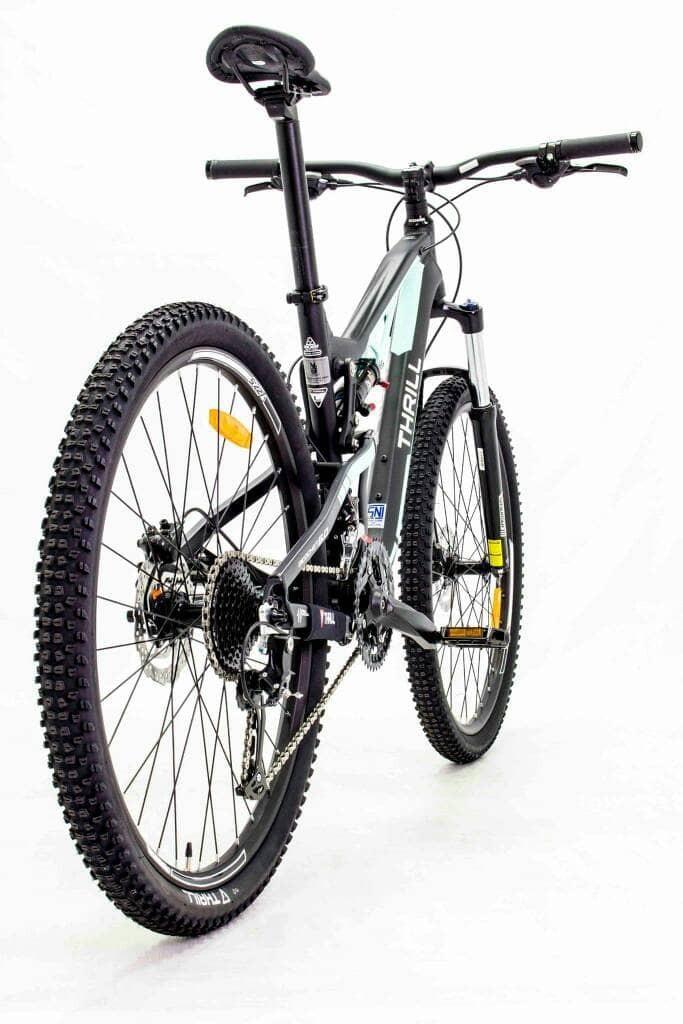 Sepeda MTB Thrill Ricochet 60