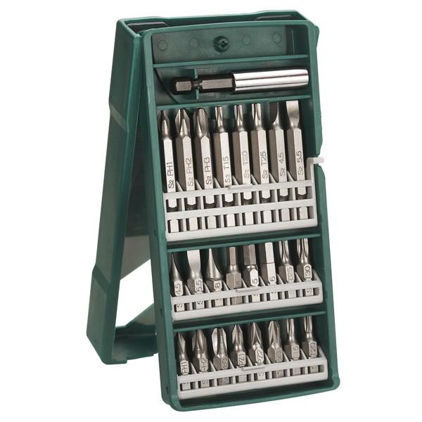 harga Mata bor obeng bosch 25 pcs mini x-line screwdriver bit set Tokopedia.com