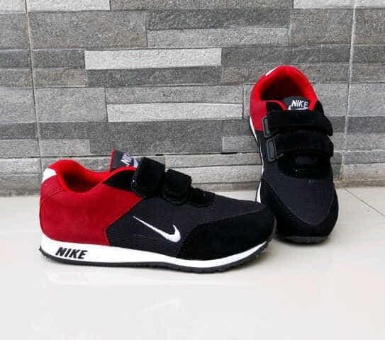 4d599ec0694eb0 ... harga Sepatu casual nike kids original premium 2 warna 28-32 import  Tokopedia.com
