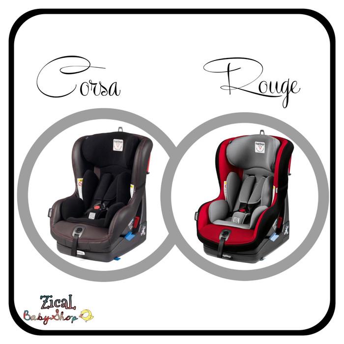 Jual Car Seat Peg Perego Viaggio 0 1 Switchable Kota Depok