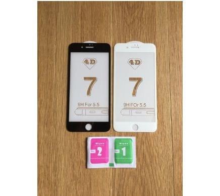 harga Iphone 7 - tempered glass 4d full curved/full layar Tokopedia.com