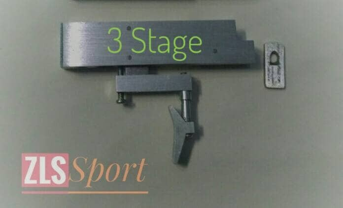 harga Triger match 3 stage for sharp ace japan Tokopedia.com