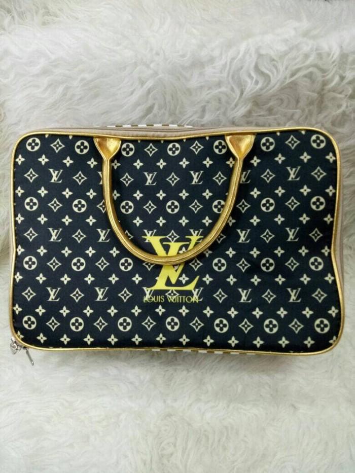 Tas koper LV - tas travel bag - tas koper wanita LV