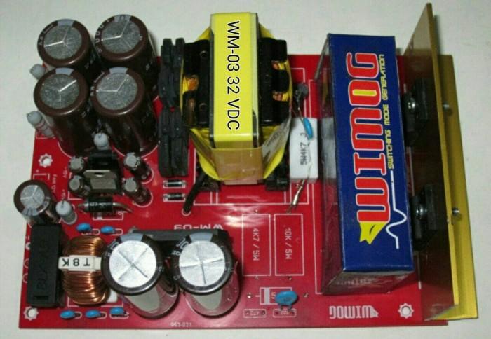 harga Smps amplifier 10a ct 32v Tokopedia.com