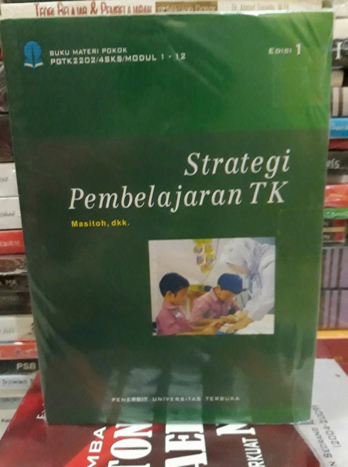 harga Strategi pembelajaran tk Tokopedia.com