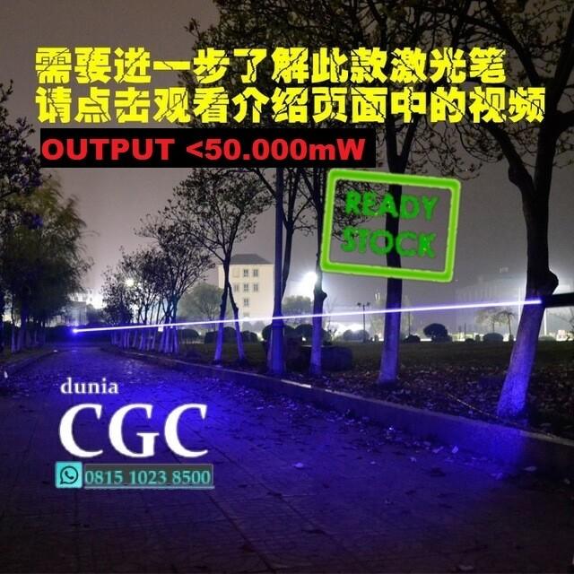 harga Laser pointer biru blue bakar kertas promo murah bahaya untuk anak Tokopedia.com