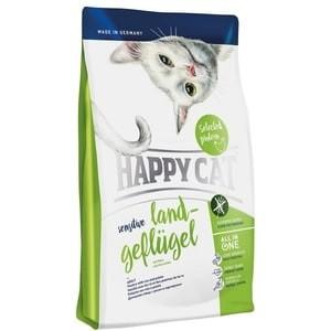 harga Happy cat sensitive adult poultry 14kg Tokopedia.com