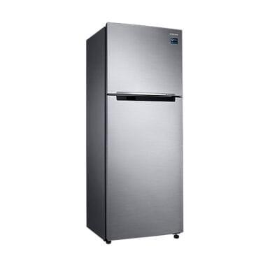 harga Samsung kulkas 2 pintu-rt19m300bgs/se murah -inverver garansi 10tahun Tokopedia.com