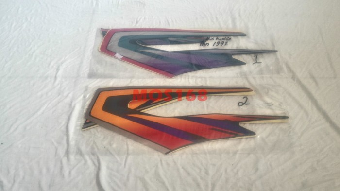 harga Stripping striping sticker stiker lis rx-king 1997 Tokopedia.com