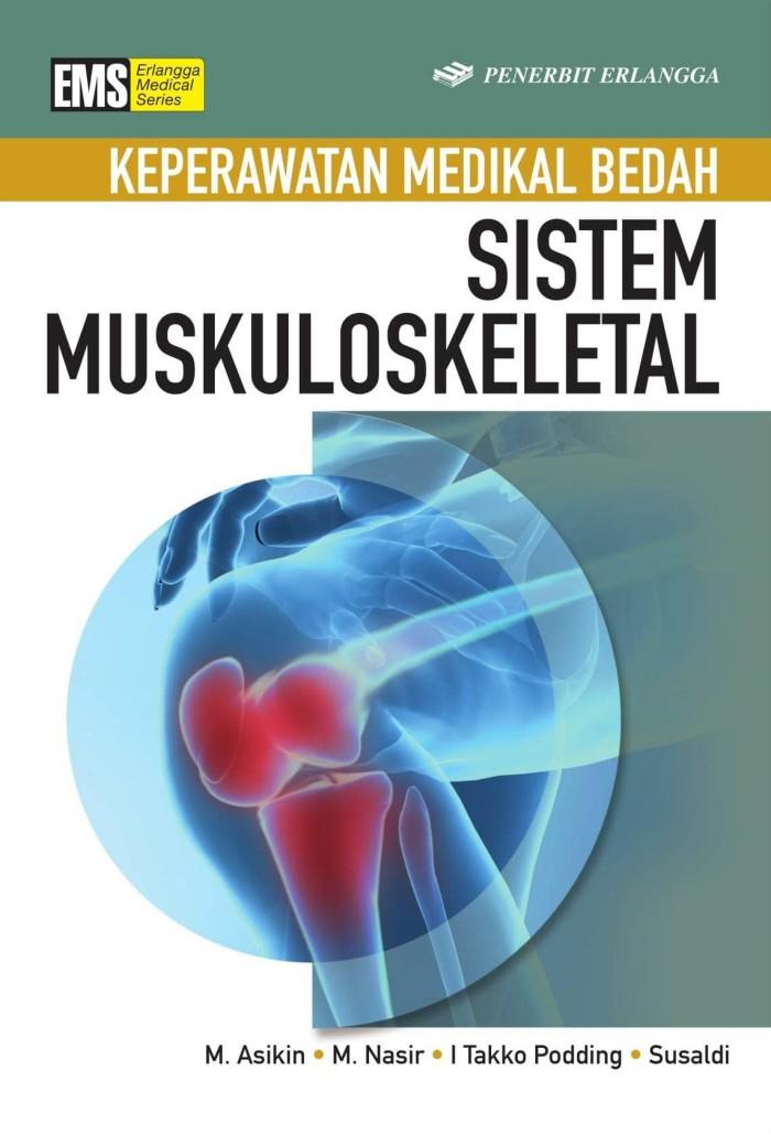 harga 0076100300/keperawatan medikal bedah: sistem muskuloskeletal Tokopedia.com