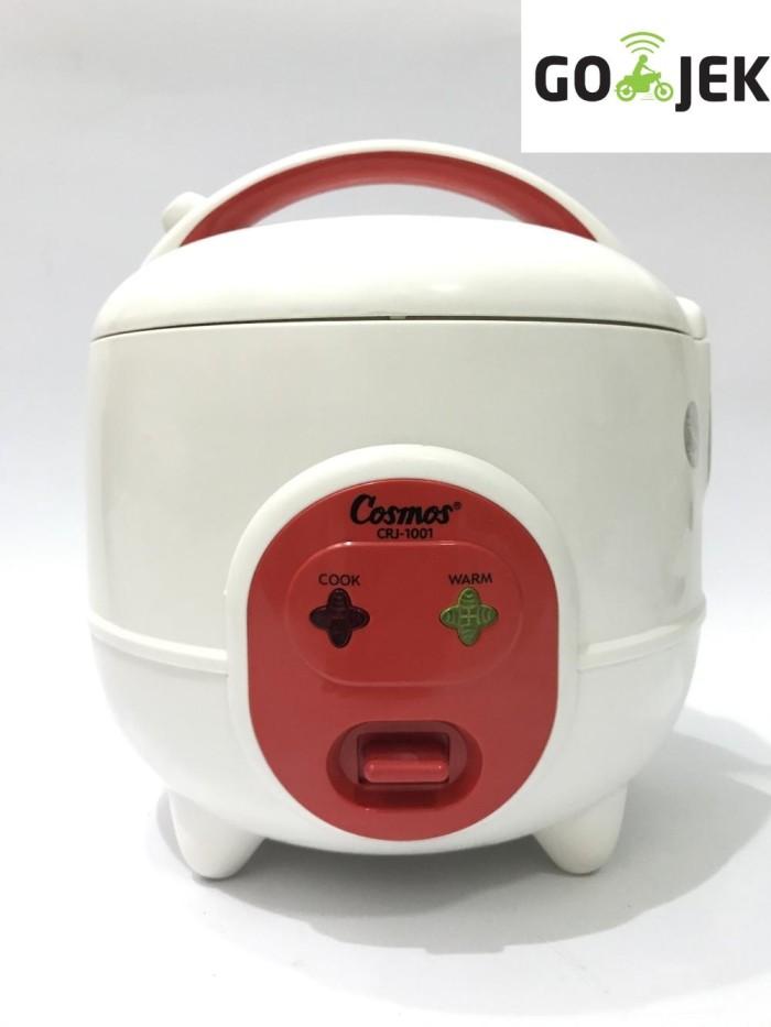 harga Rice cooker cosmos mini crj 1001 / magic com cosmos (0.6 liter) Tokopedia.com