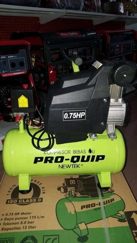 Sale! kompresor portable / kompresor angin / compressor oil less
