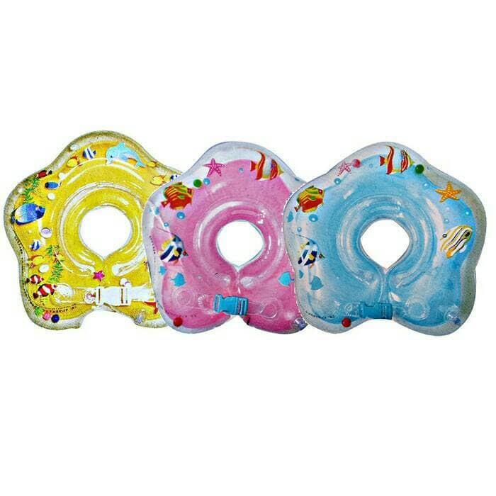 harga Ban leher neckring bintang neck ring pelampung renang anak bayi balita Tokopedia.com