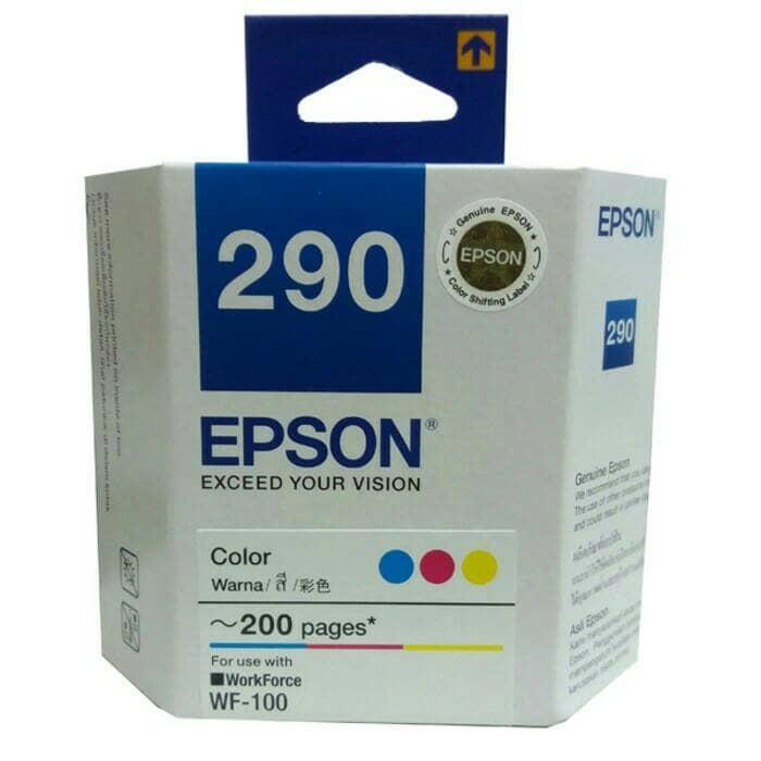 Info Tinta Printer Epson Wf Hargano.com .