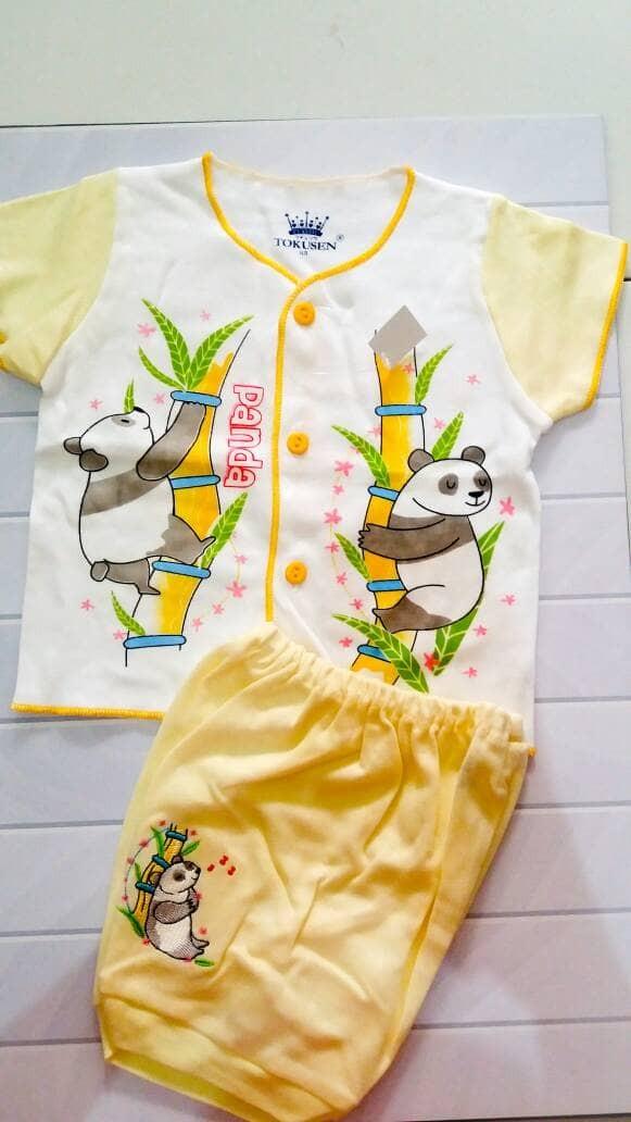 1010 Contoh Baju Bayi Tokusen Paling Keren