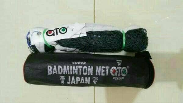 harga Jaring net badminton gto Tokopedia.com