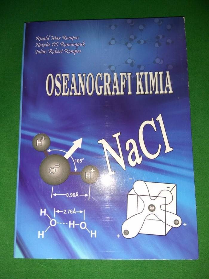 harga Buku oseanografi kimia Tokopedia.com