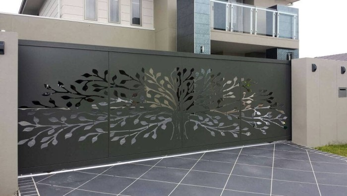 Jual Ornamen Plat Dekoratif Cnc Plasma Cutting Di Malang