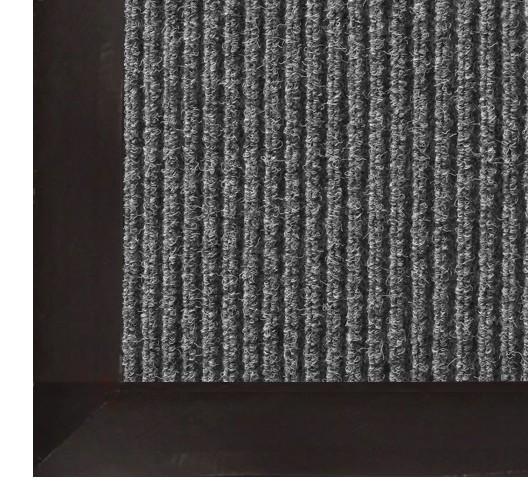 harga Karpet keset kantor rumah warna hitam ukuran 40 x 60 cm Tokopedia.com