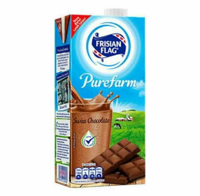 Info Susu Frisian Flag Travelbon.com