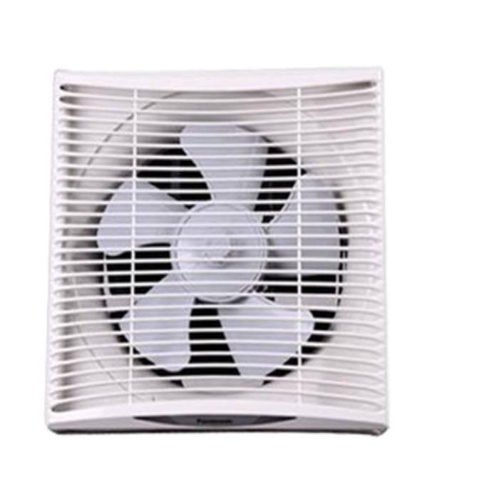 harga Panasonic fv-25run exhaust fan wall dinding 10 inch - putih Tokopedia.com