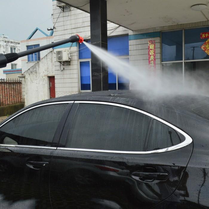 Jual Karcher Jet Lance Nozzle Cuci Steam Mobil Motor High Pressure 360 Jakarta Timur Alk Kitbox Tokopedia